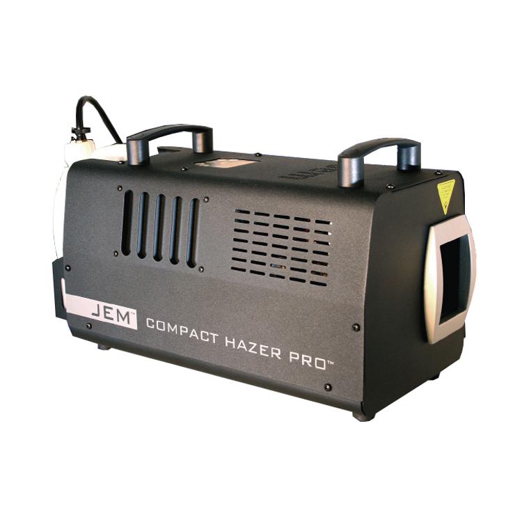 Martin Jem Compact Hazer Pro 1500W Hazer Bij Prolightshop