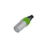 BSE 5 kleurring voor Neutrik etherCON kabeldeel groen