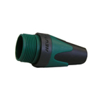 BXX 5 kleurtule voor Neutrik XLR-plug groen