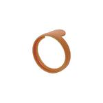 PXR 1 kleurring voor Neutrik Jack kabeldeel bruin