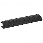 Defender Mini kabelbrug zwart 100cm