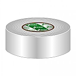 Gaffa Tape 50mm wit 50m, per rol