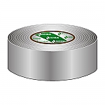 Gaffa Tape 50mm grijs 50m, per rol