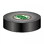 Gaffa Tape 38mm zwart 50m, per rol