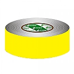Gaffa Tape 50mm geel 50m, per rol