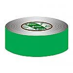 Gaffa Tape 50mm groen 50m, per rol
