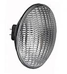 GE PAR-64 lamp 500 Watt NSP met 2000 branduren