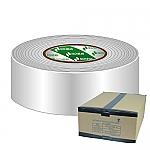 Gaffa Tape 50mm wit 50m, doos van 18 stuks