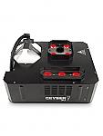 Geyser P7 RGBA-UV Verticale Rookmachine