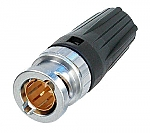NBNC 75 BLP9 BNC connector voor HD-SDI kabel