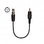 kabel voor Mipro zendersysteem 4p mini-XLR
