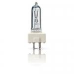 500 Watt halogeenlamp met GY9,5 voet