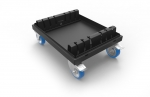baseplate dolly 730-6