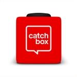 Pro Module - microfoon om te werpen excl. zender - kleur rood
