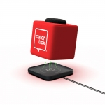 Wireless Charger voor Catchbox Lite en Catchbox Plus
