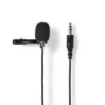 OEM dasspeldmicrofoon voor live-streaming en videoproductie