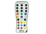 IRC-6 Remote voor Chauvet fixtures