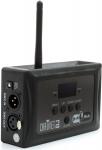 D-FI HUB DMX zender voor draadloze DMX
