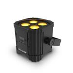 EZLink Par Q4BT RGBA Ledspot