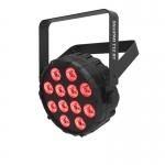 Slimpar T12BT RGB Ledspot