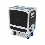 Flightcase t.b.v. Turbine ventilator