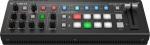 V-1HD+ videomixer met 4x HDMI, scaling en uitgebreide audiofuncties