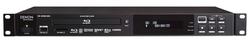 DN 500 BD MK2 Blu-Ray speler met Dolby 7.1 en gebalanceerde XLR outputs