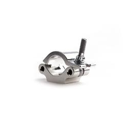 Halfcoupler 48-51mm M10 WLL 500kg zilver