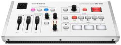 VR1HD videomixer voor live-streaming: de totaaloplossing