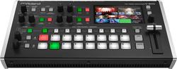 V8HD videomixer 8ch met ingebouwde scaler en effecten