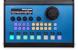 PTZ Pro - Universele programmeerbare IP-controller